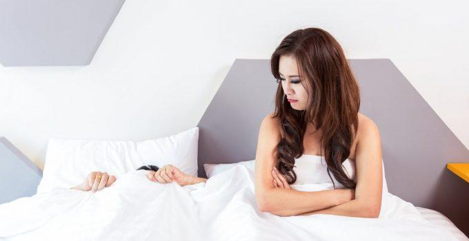 [心理測驗]測試你對性的渴望度...