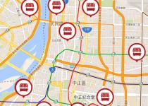 台灣夜市列表APP 讓您成為全台灣夜市通