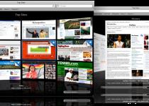 safari瀏覽器 蘋果迷必備軟體
