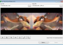 影片旋轉軟體 90度 180度都可以 Free Video Flip and Rotate