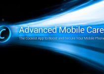 手機防毒軟體推薦 Advanced Mobile Care