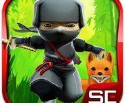 小小忍者手機版 Mini Ninjas for iOS