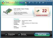 電腦驅動程式偵測軟體 SlimDrivers 下載