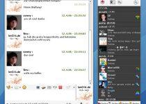 即時通訊軟體整合工具- Miranda IM