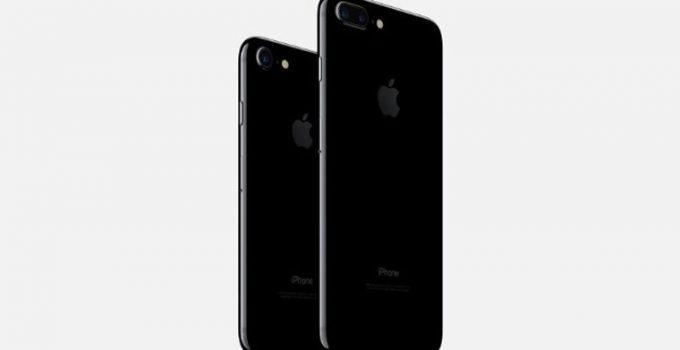 iPhone 7 / 7 Plus台灣9/16首發開賣(售價資訊公開)